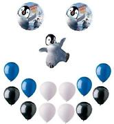 Happy Feet Party Supplies