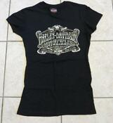 Harley Davidson Womens Small T-shirts