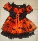 Unbranded Halloween Girls Infant & Toddler Dress Costumes