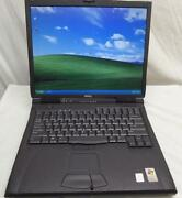 Dell Latitude C840