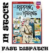 Ripping Yarns DVD