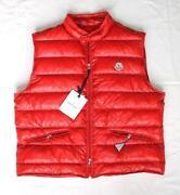 MONCLER Vest
