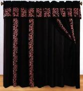 Gothic Curtains