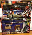 Power Rangers SPD Weapons