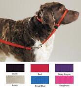 Dog Head Collar