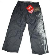 Mens Ski Trousers Medium