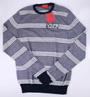 isaia Blue Sweaters for Men