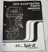 Spirit Outboard