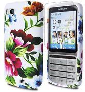 Nokia C3-01 Gel Case