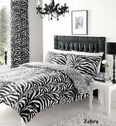 Double Bed Covers