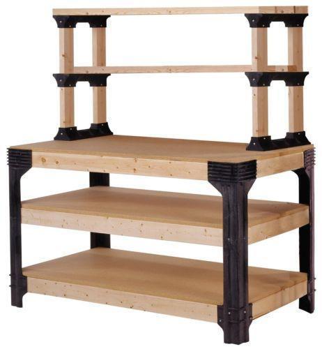 Craftsman Work Benches