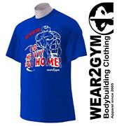 Strongman T Shirt