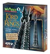 Lord of The Rings Jigsaw