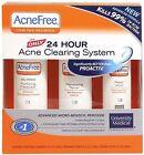 Acne Set and Kit Treatments