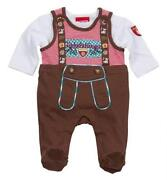Baby Tracht