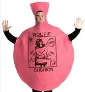 Woopie Cushion