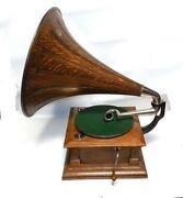Phonograph Horn