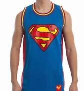 Superman Jersey