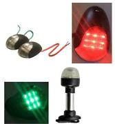LED Boat Nav Lights