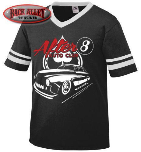 e5d6462b V Rod Shirt | eBay