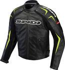 Spidi Leather Motorcycle Jackets