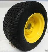 John Deere Rear Tires