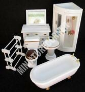 Dolls House Shower