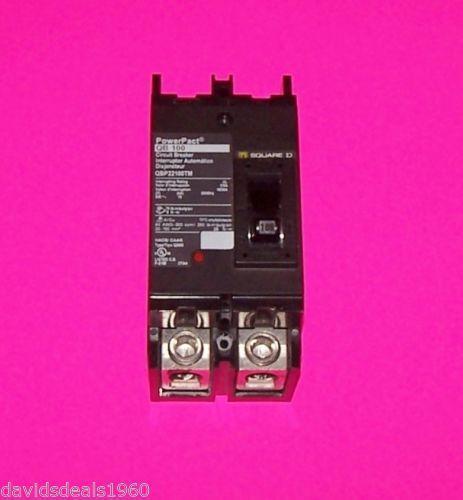 100 Amp Breaker Box