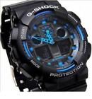 G Shock Waterproof Watch