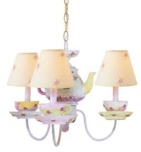 kids chandelier  ebay, Lighting ideas