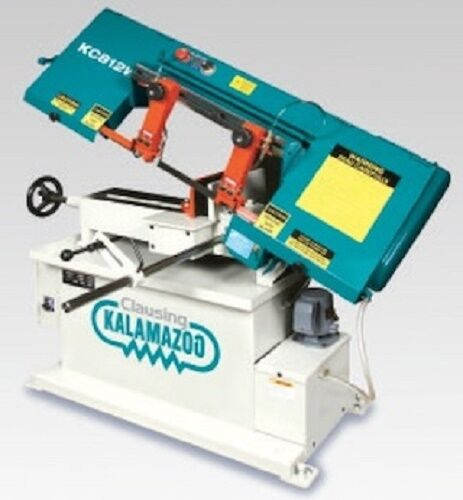 "New Clausing Kc1016w 10"" Wet Cutting Bandsaw"