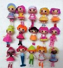 Lalaloopsy Character Action Figures