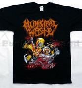 Municipal Waste Shirt