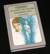 Nancy Drew The Whispering Statue