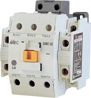 Gmc-32 Contactor 3 Pole Meta Mec Series Ls Industrial Systems