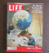 Life Magazine 1957