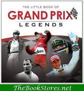 Grand Prix Book