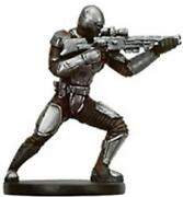 Star Wars Miniatures Bounty Hunters