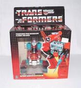 Vintage Transformers