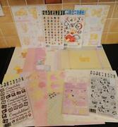 Baby Scrapbook Kit