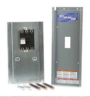 SQUARE D Main Breaker Kit NQOD3225Q2MB 3P 225AMP   NEW