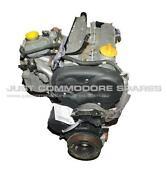 Holden Barina Engine