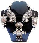 Tribal Belly Dance Jewelry