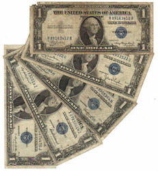 Silver Certificates