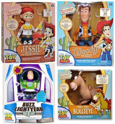 Buzz Lightyear Belt Toys Hobbies Ebay