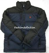 Polo Ralph Lauren Down Jacket