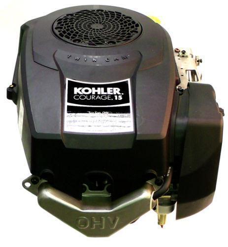 Kohler 15HP: Yard, Garden & Outdoor Living | eBay