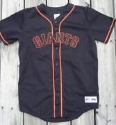 San Francisco Giants Jersey