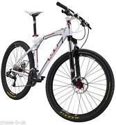 GT Aluminium Mountain Bike