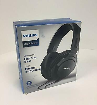 Philips SHL2605 Over the Ear Headphones with Mic